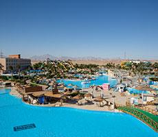 Titanic Resort & Aqua Park viesnīca (Hurgada, Ēģipte)