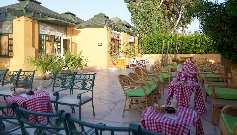 The Three Corners Rihana Resort hotell (Hurghada, Egiptus)