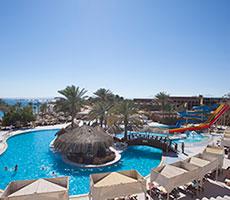 Egiptus, Hurghada, Sindbad Club Aqua Hotel, 4*