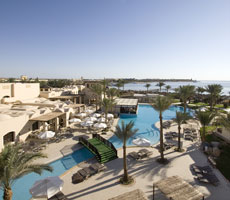 Jaz Makadina viešbutis (Hurgada, Egiptas)