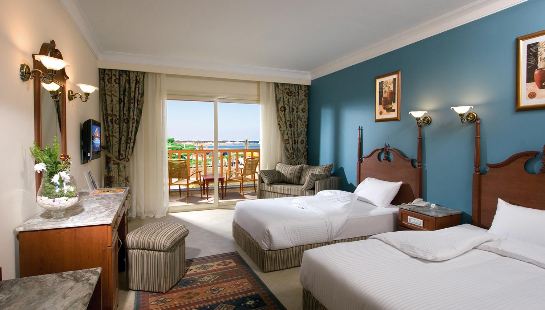 Titanic Beach Spa & Aqua Park hotell (Hurghada, Egiptus)