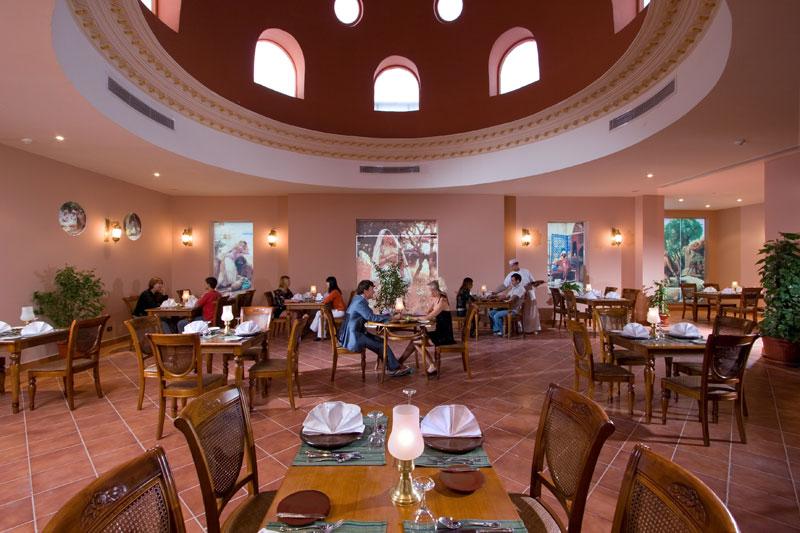 Titanic Palace viešbutis (Hurgada, Egiptas)