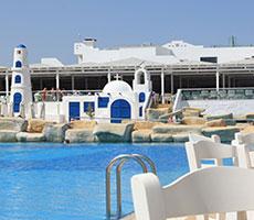 Callisto Holiday Village hotell (Larnaca, Küpros)