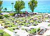 Capo Bay hotell (Larnaca, Küpros)