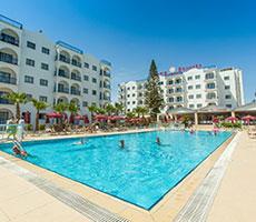 Crown Resorts Elamaris hotell (Larnaca, Küpros)