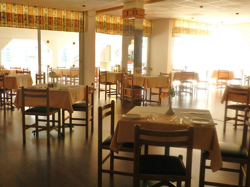 Evabelle Napa Apartments hotell (Larnaca, Küpros)