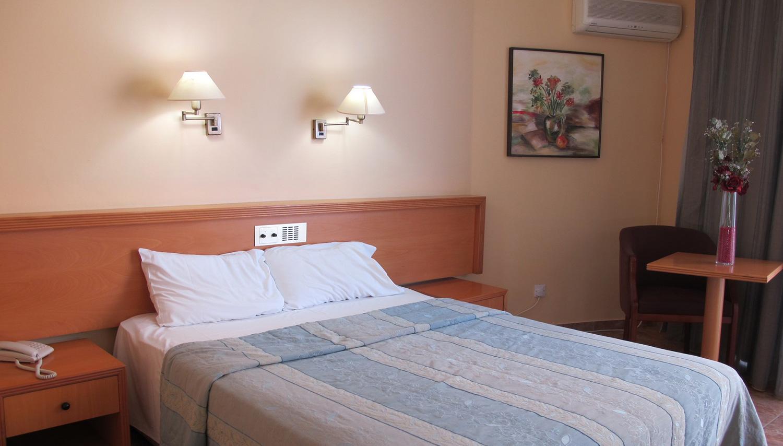 Flamingo Beach hotell (Larnaca, Küpros)