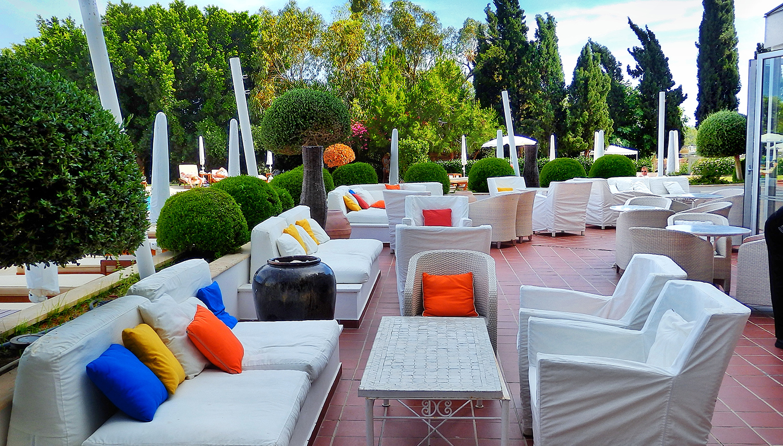 Grecian Park hotell (Larnaca, Küpros)