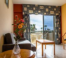 Lobelia Apartments hotell (Larnaca, Küpros)