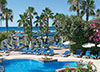 Lordos Beach hotell (Larnaca, Küpros)