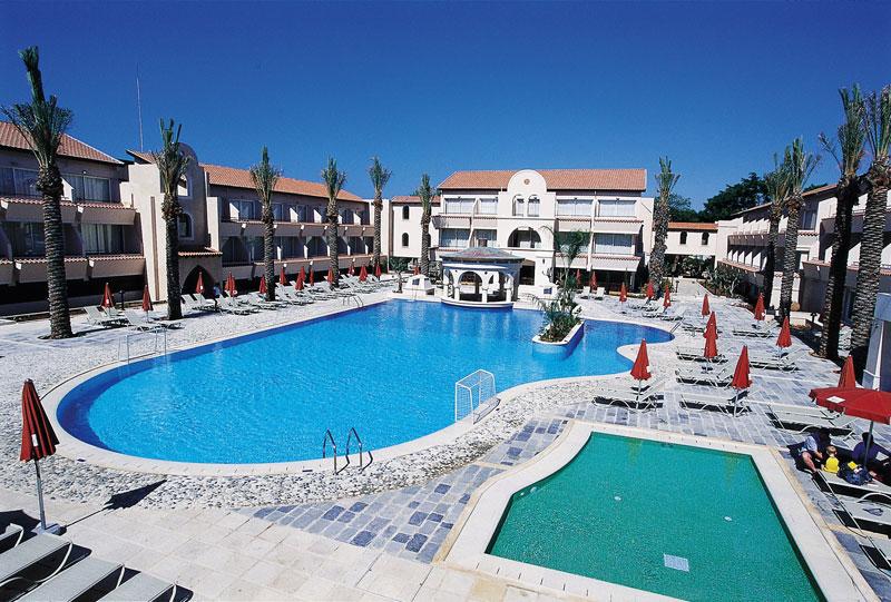 Napa Plaza hotell (Larnaca, Küpros)