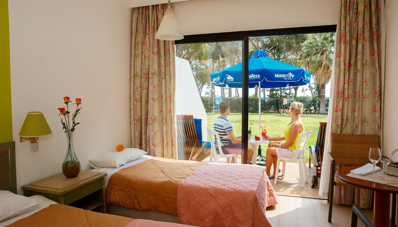 Park Beach hotell (Larnaca, Küpros)