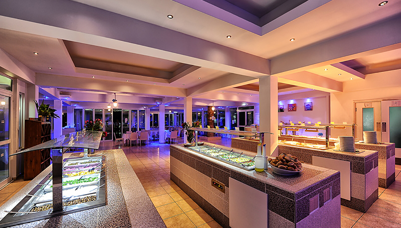 Piere Anne Beach hotell (Larnaca, Küpros)
