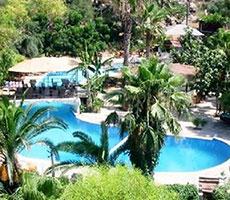 Rio Gardens hotell (Larnaca, Küpros)