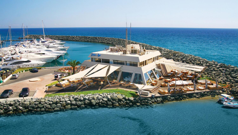 St. Raphael Resort hotell (Larnaca, Küpros)