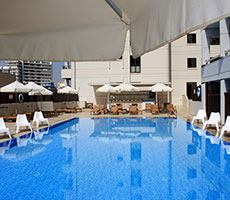 Sun Hall hotell (Larnaca, Küpros)