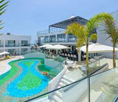 Tasia Maris Oasis hotell (Larnaca, Küpros)