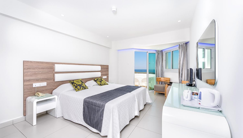 Tasia Maris Sands hotell (Larnaca, Küpros)