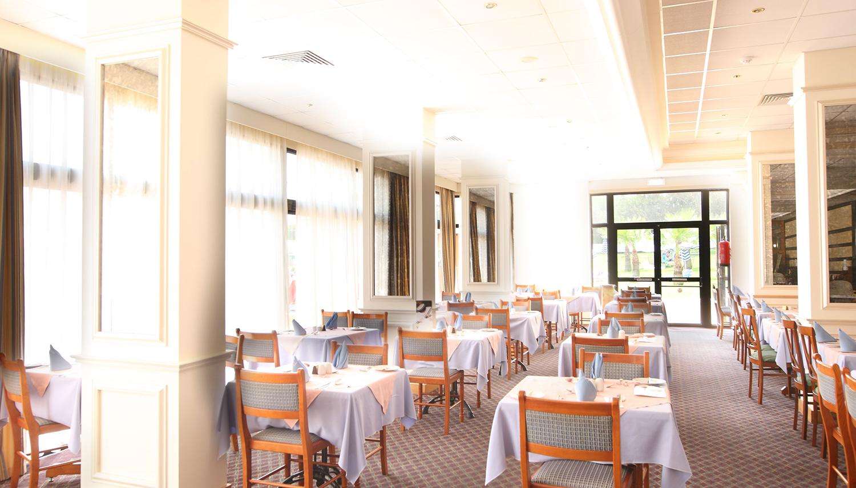 Tsokkos Gardens hotell (Larnaca, Küpros)