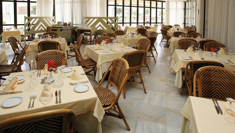 Ar Almerimar hotell (Almeria, Hispaania)