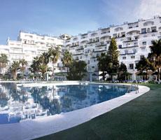Bahia Serena Aparthotel viešbutis (Almerija, Ispanija)