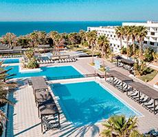 Barcelo Cabo de Gata viešbutis (Almerija, Ispanija)