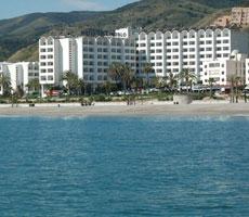 Best Indalo viešbutis (Almerija, Ispanija)