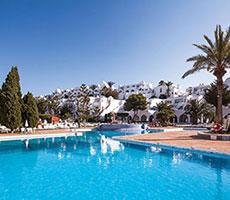 Best Pueblo Indalo apartamentai viešbutis (Almerija, Ispanija)