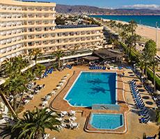 Best Sabinal viešbutis (Almerija, Ispanija)