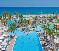 Mediterraneo Park viešbutis (Almerija, Ispanija)