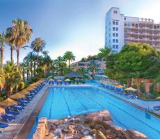 Playadulce viešbutis (Almerija, Ispanija)