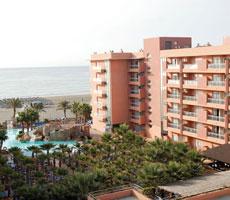 Playaluna viešbutis (Almerija, Ispanija)