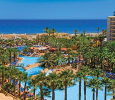 Playasol Spa viešbutis (Almerija, Ispanija)