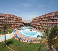 Protur Roquetas Hotel & Spa viešbutis (Almerija, Ispanija)