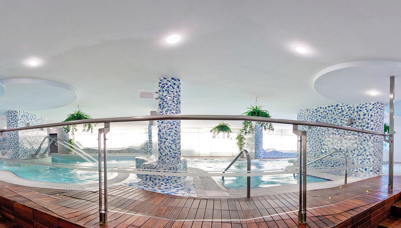 Protur Roquetas Hotel & Spa viesnīca (Almeria, Spānija)