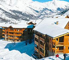 Residence Le Hameau des Airelles hotell (Genf (Šveits - Prantsusmaa)., Šveits)