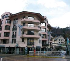 Amelie hotell (Genf (Šveits - Prantsusmaa)., Šveits)