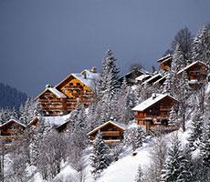 Apartamentai (Plagne Bellecote) viešbutis (Lionas, slidinėjimas Prancūzijoje, Prancūzija)