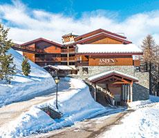 Residence Lagrange Prestige Aspen