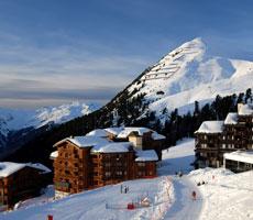 Residence La Licorne viešbutis (Lionas, slidinėjimas Prancūzijoje, Prancūzija)