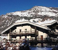 Altis Val Vert viešbutis (Lionas, slidinėjimas Prancūzijoje, Prancūzija)