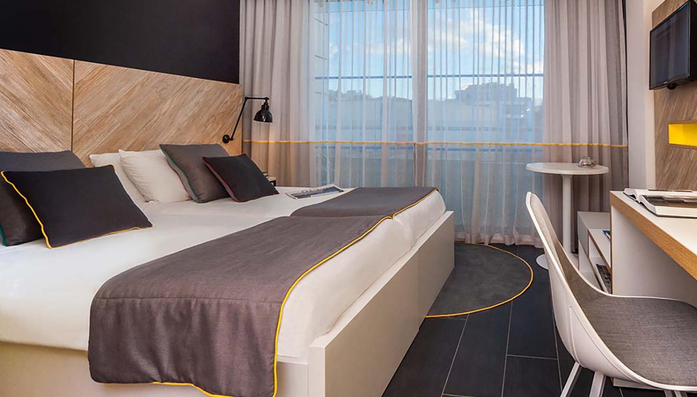 be.Hotel hotell (Valletta, Malta)