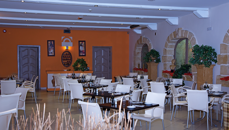 White Dolphin Holiday Complex hotell (Valletta, Malta)