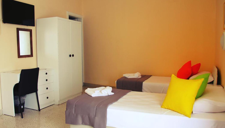 Mavina Holiday Complex hotell (Valletta, Malta)