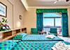 Paradise Bay Resort hotell (Valletta, Malta)