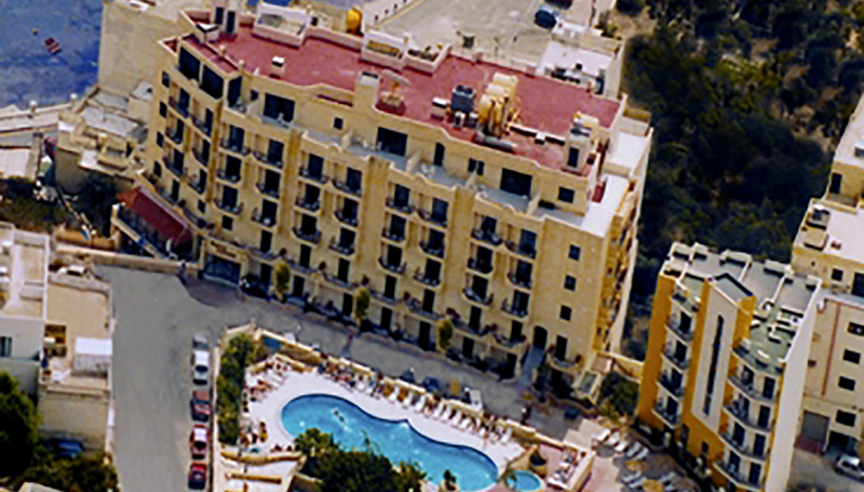Porto Azzuro Aparthotel hotell (Valletta, Malta)