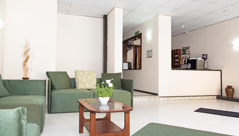 Relax Inn hotell (Valletta, Malta)
