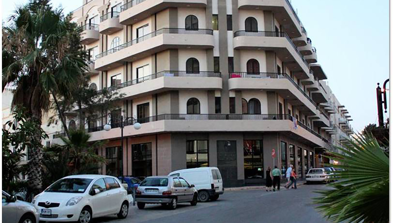 San Pawl hotell (Valletta, Malta)