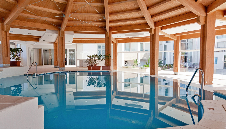 db Seabank Resort & Spa hotell (Valletta, Malta)