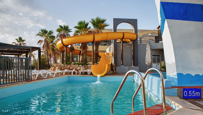 Seashells Resort at Suncrest hotell (Valletta, Malta)
